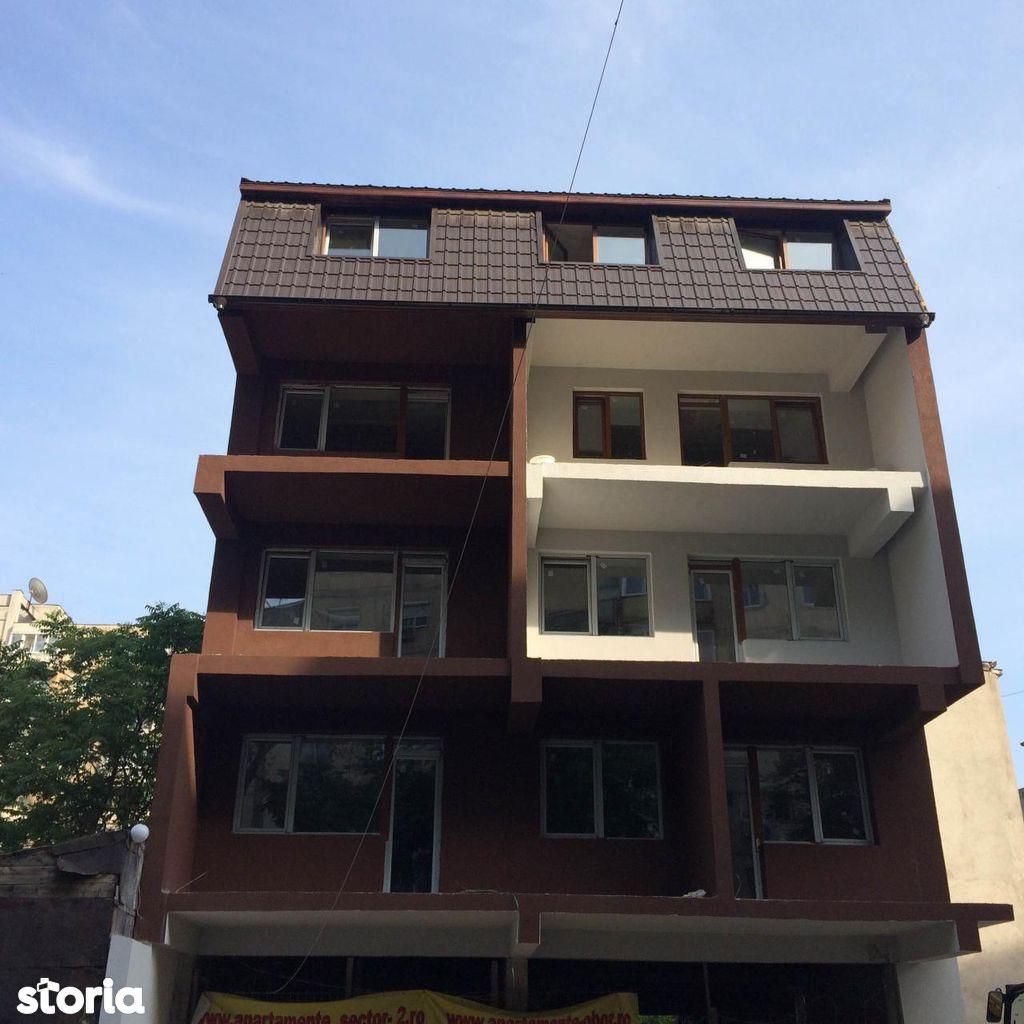 Apartament de vanzare, București (judet), Strada Ion Maiorescu - Foto 1