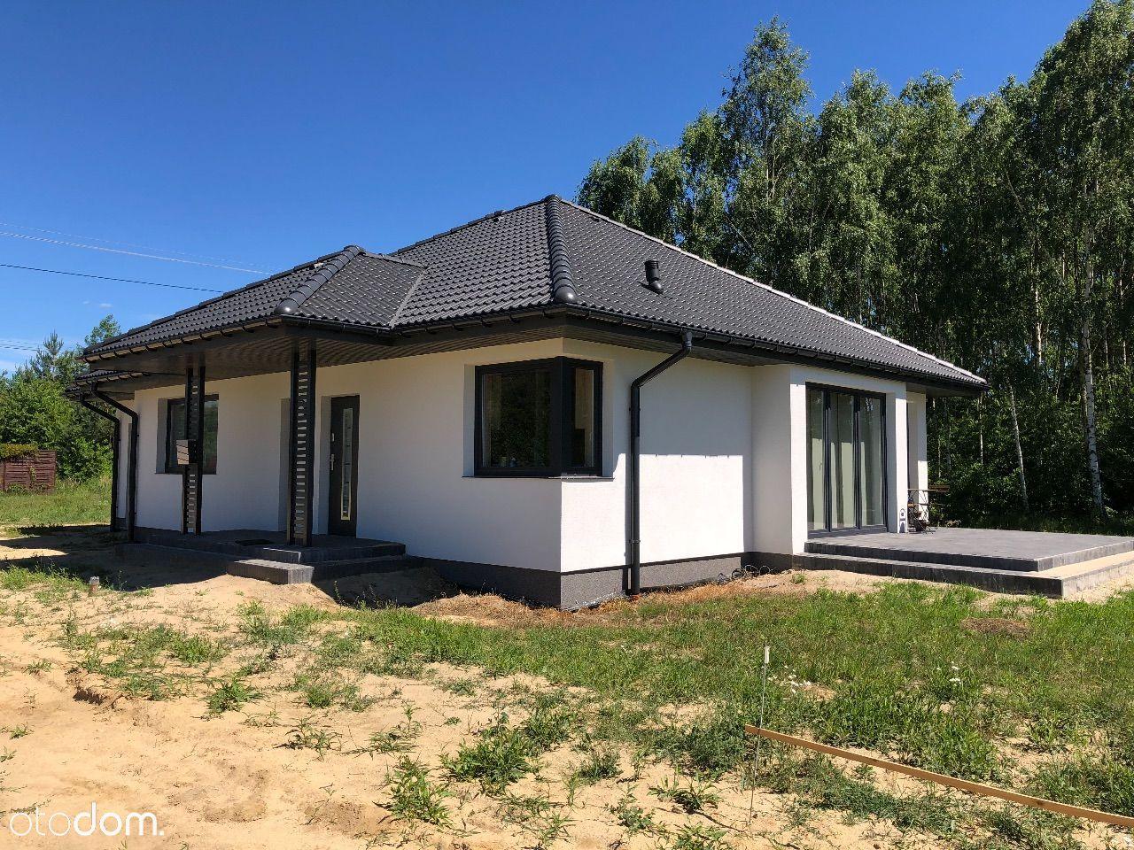 Dom na sprzedaż, Kałuszyn, legionowski, mazowieckie - Foto 17