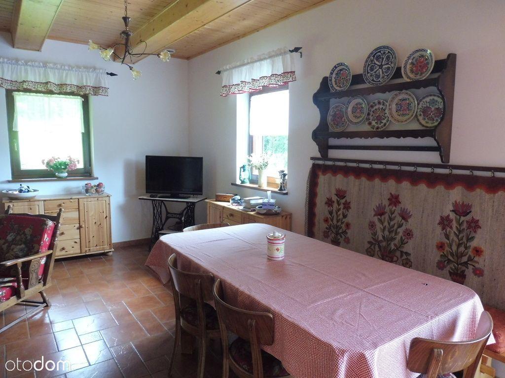 Dom na sprzedaż, Glinka, żywiecki, śląskie - Foto 14