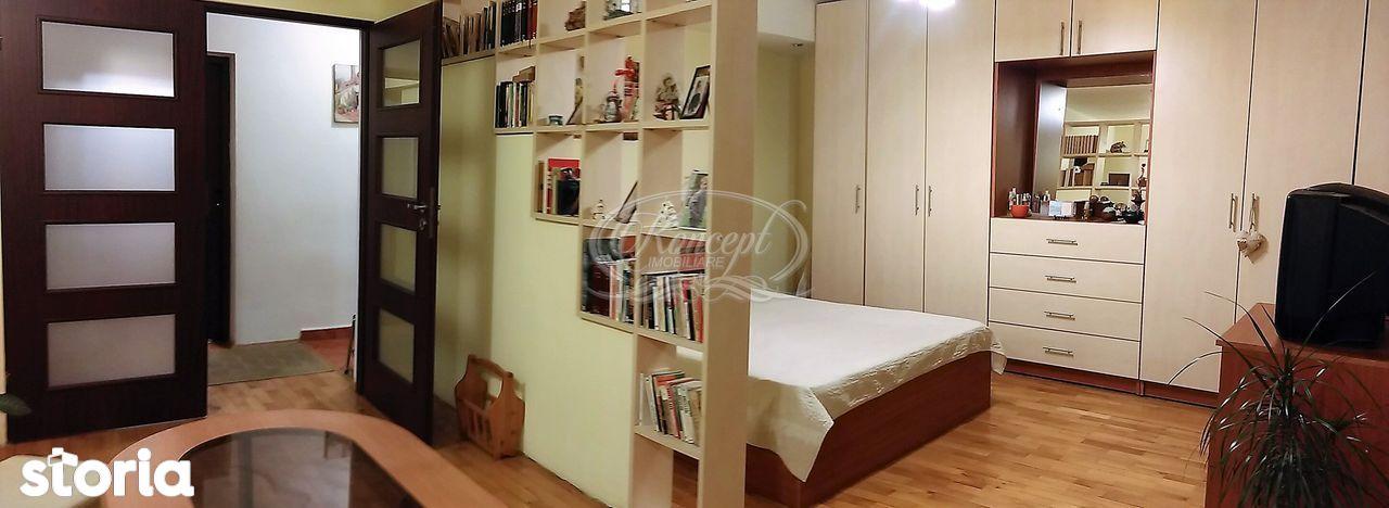 Apartament de vanzare, Cluj (judet), Strada Colonia Borhanci - Foto 1