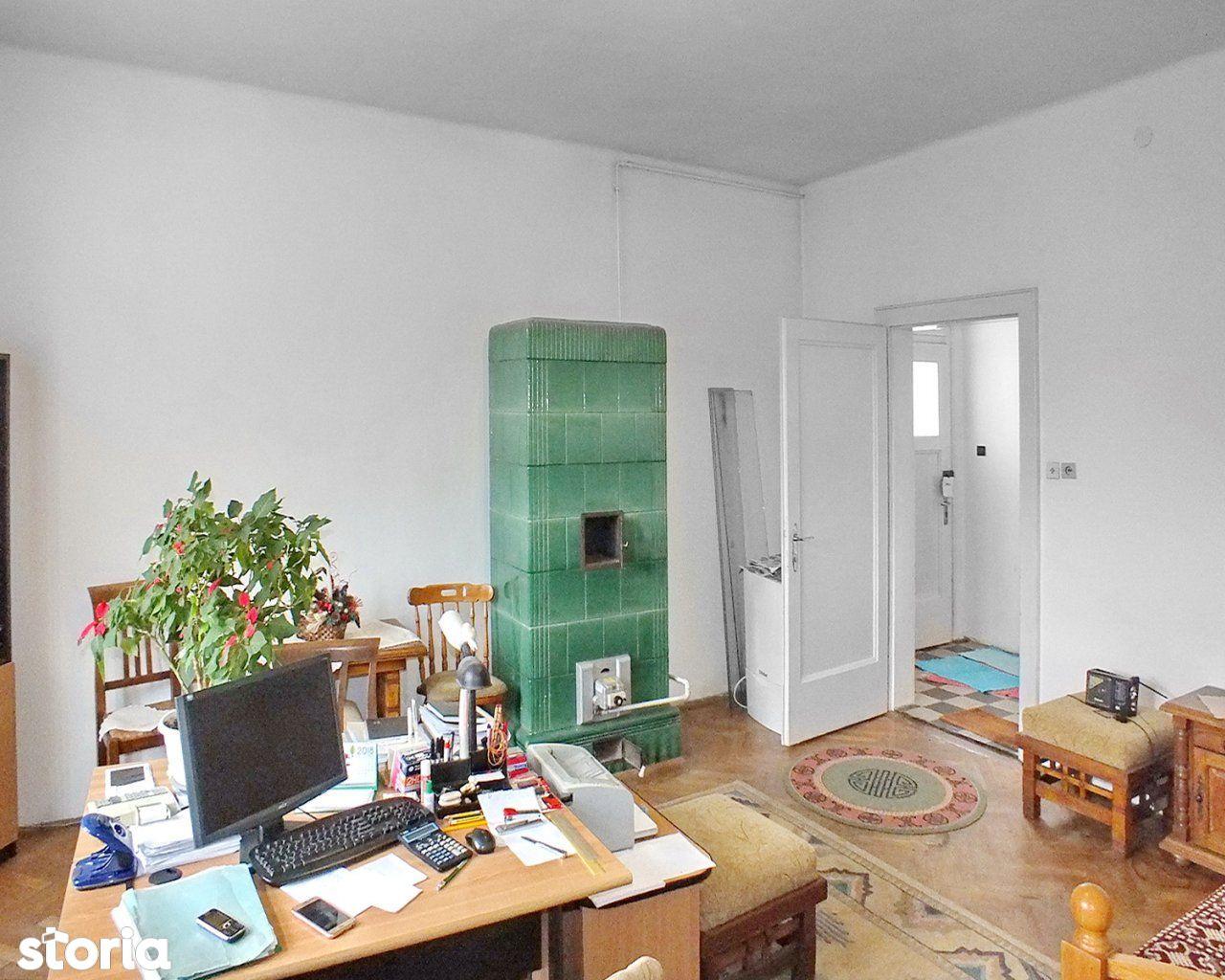 Apartament de vanzare, Brașov (judet), Strada Michael Weiss - Foto 6