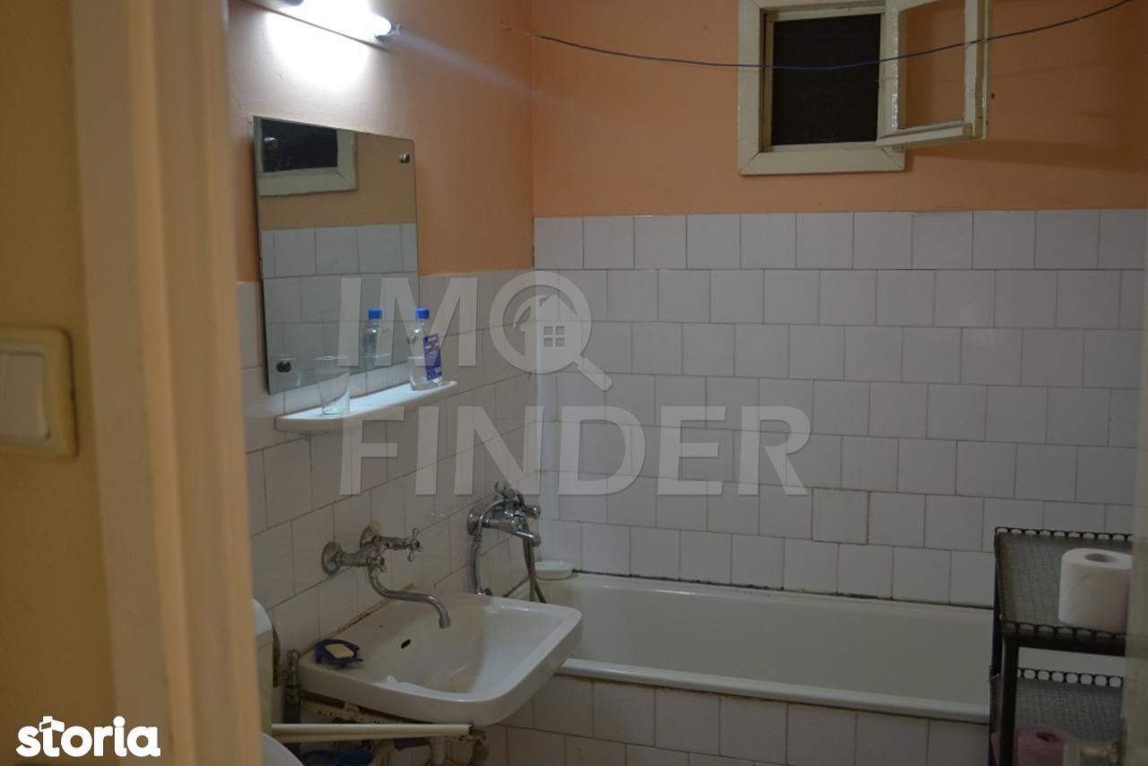 Apartament de vanzare, Cluj (judet), Bulevardul Nicolae Titulescu - Foto 5