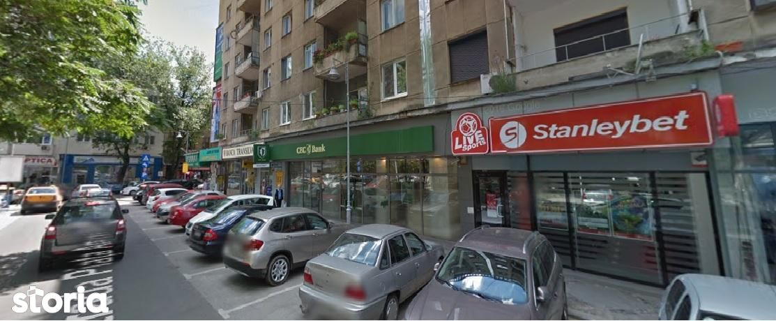 Spatiu Comercial de inchiriat, București (judet), Piata Romana - Foto 3