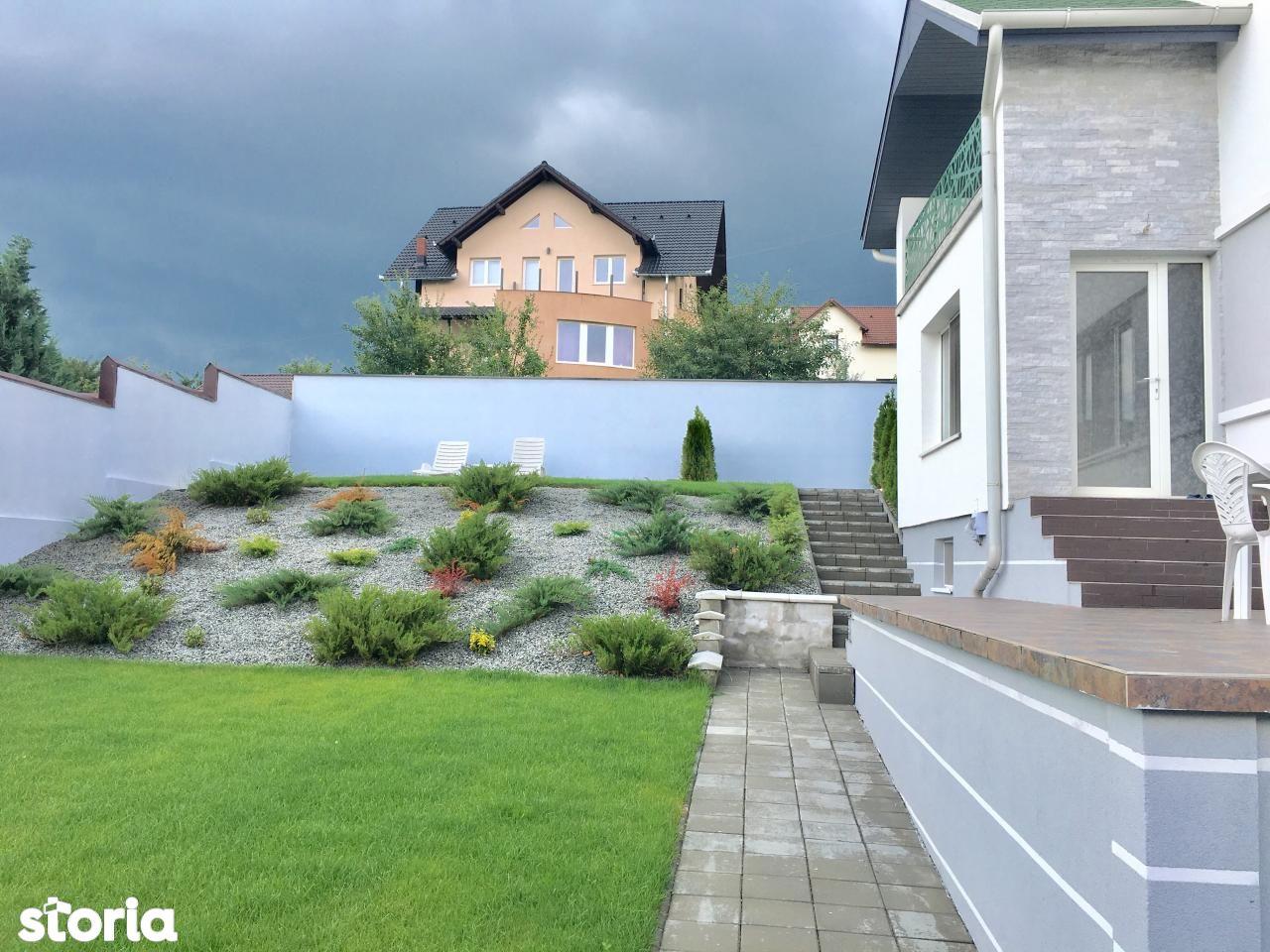 Casa de vanzare, Bistrița-Năsăud (judet), Bistriţa - Foto 2