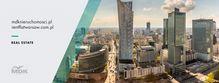 To ogłoszenie mieszkanie na wynajem jest promowane przez jedno z najbardziej profesjonalnych biur nieruchomości, działające w miejscowości Warszawa, Mokotów: MDK NIERUCHOMOŚCI