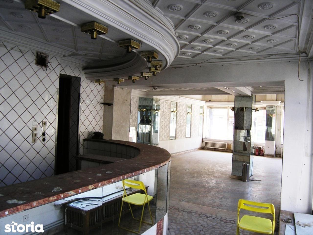 Spatiu Comercial de vanzare, București (judet), Centrul Istoric - Foto 12