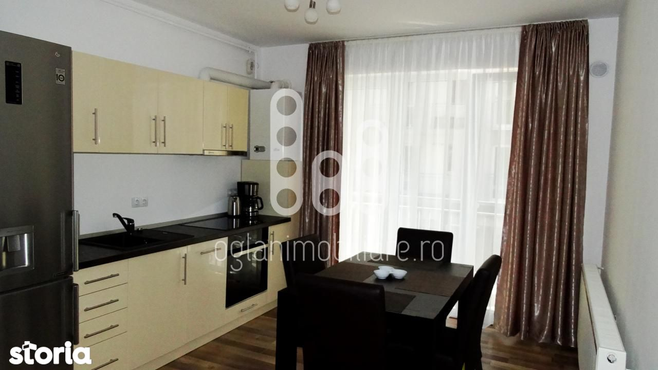 Apartament de inchiriat, Sibiu (judet), Strada Berăriei - Foto 3