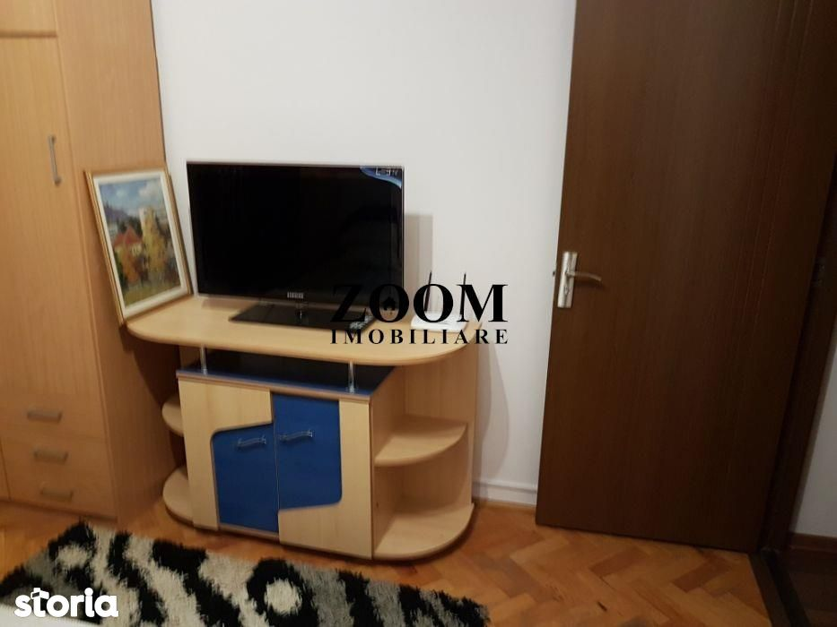 Apartament de inchiriat, Cluj (judet), Strada Muncitorilor - Foto 4