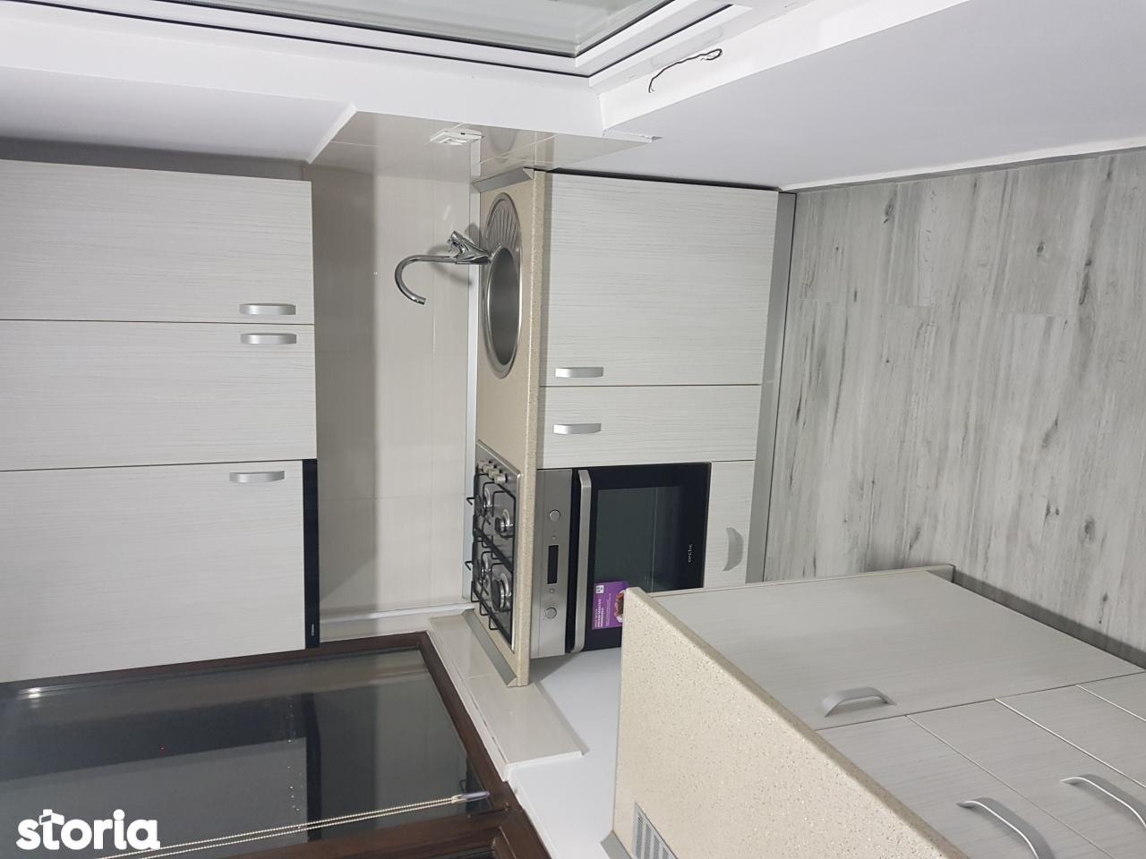 Apartament de inchiriat, București (judet), Strada Tineretului - Foto 7