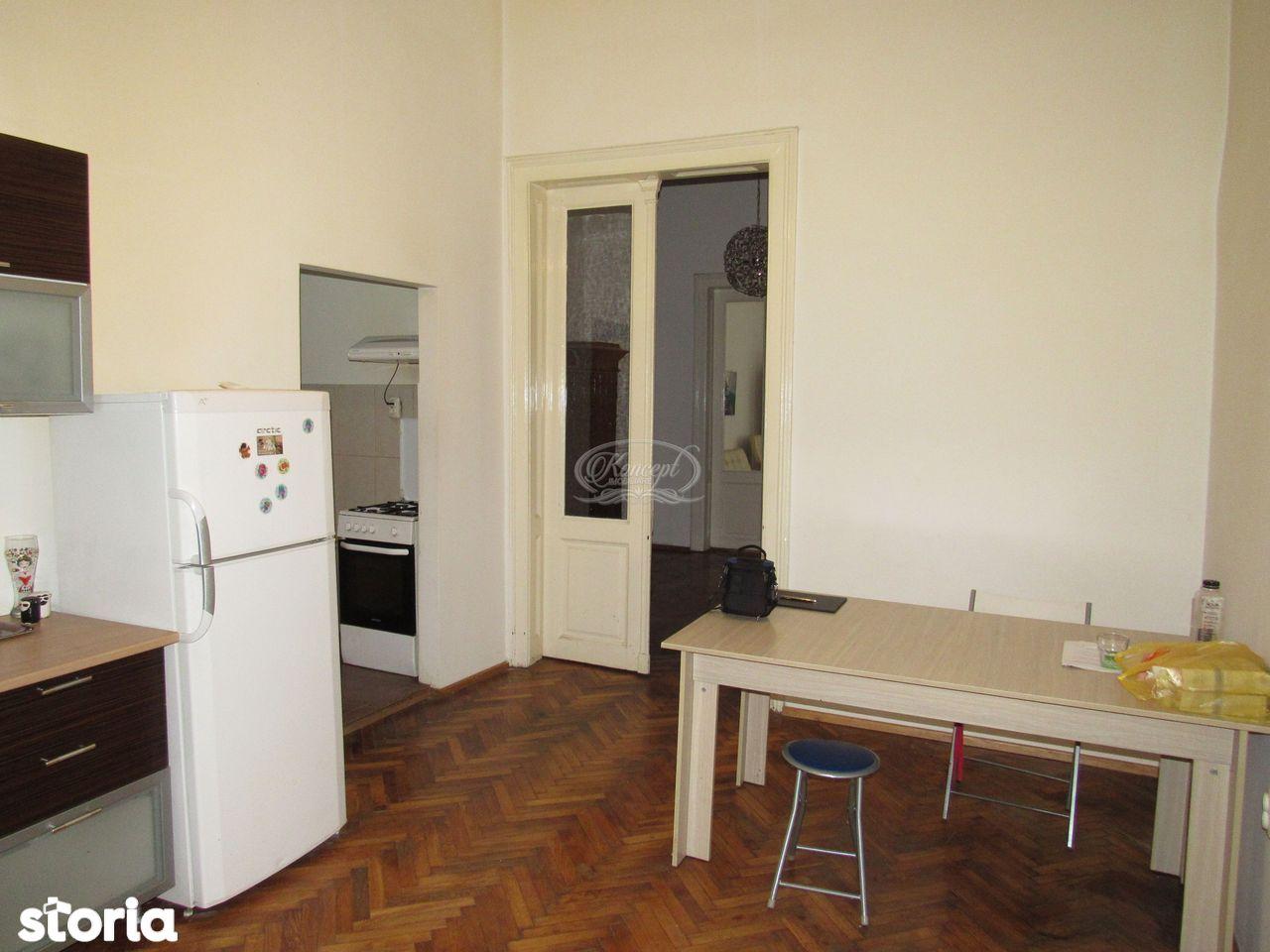 Apartament de inchiriat, Cluj (judet), Strada Cotită - Foto 8