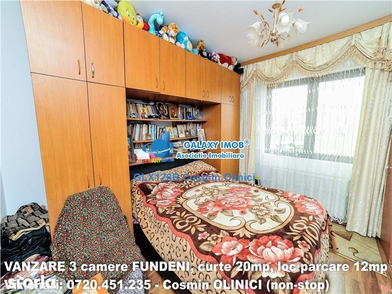 Apartament de vanzare, București (judet), Fundeni - Foto 4
