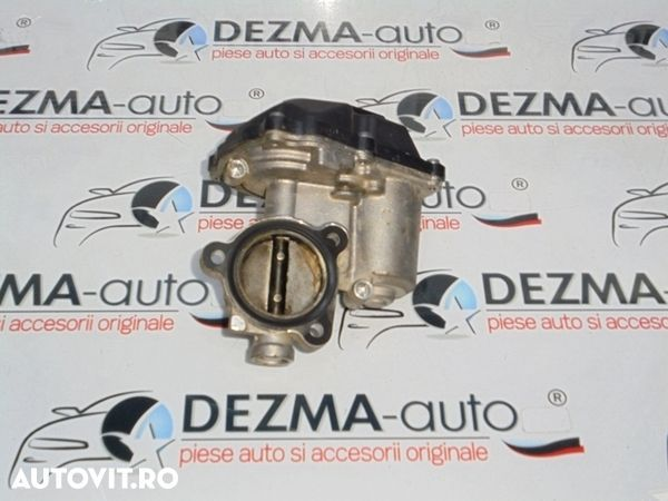 Egr , Vw Golf 7, 2.0tdi, CRMB - 2