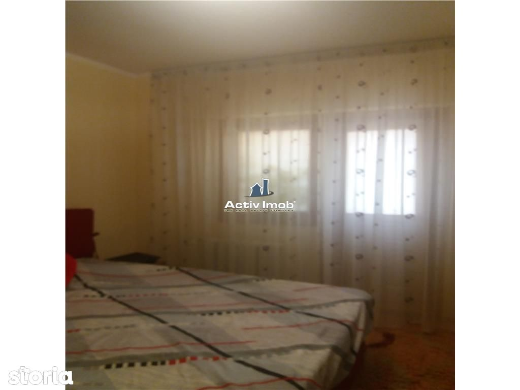 Apartament de vanzare, Craiova, Dolj, Lapus Arges - Foto 17