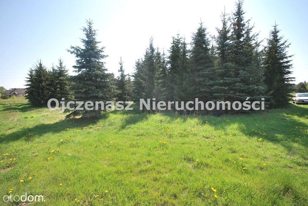 Działka na sprzedaż, Rynarzewo, nakielski, kujawsko-pomorskie - Foto 5