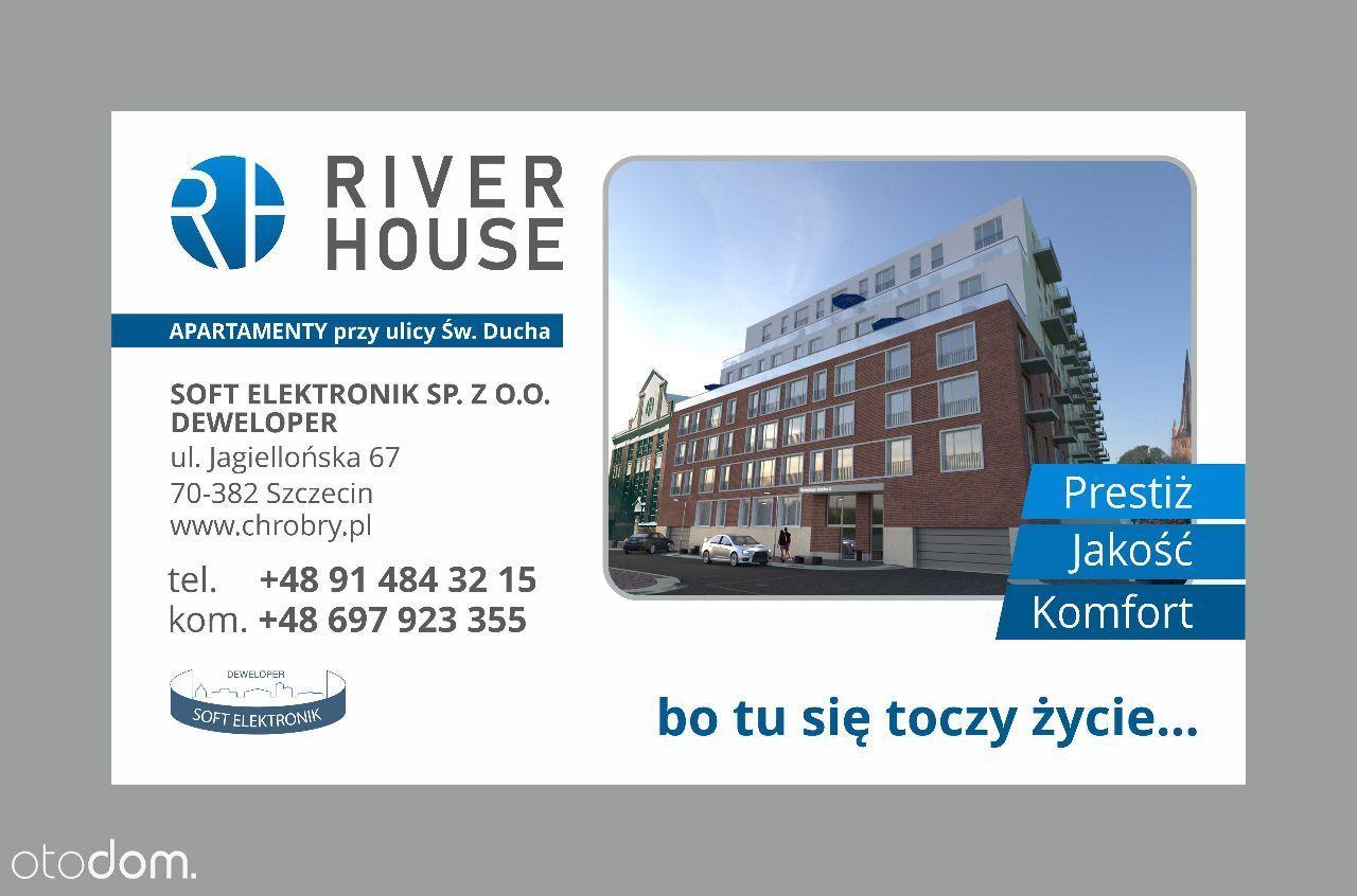 Mieszkanie na sprzedaż, Szczecin, Stare Miasto - Foto 7
