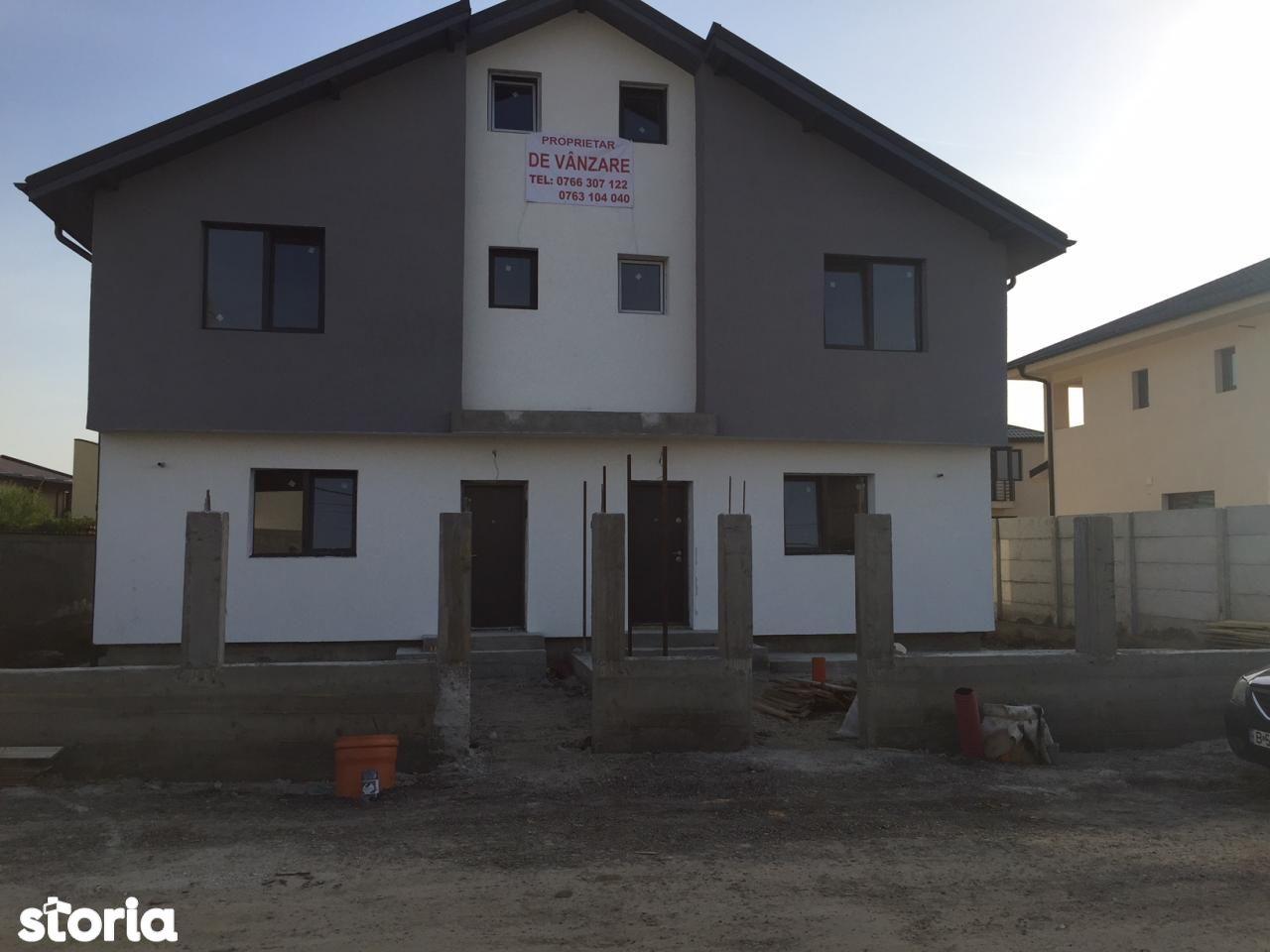 Casa de vanzare, Ilfov (judet), Bragadiru - Foto 1