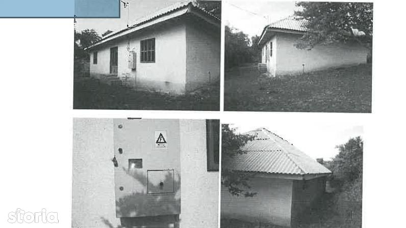 Spatiu Comercial de vanzare, Vaslui (judet), Dăneşti - Foto 3