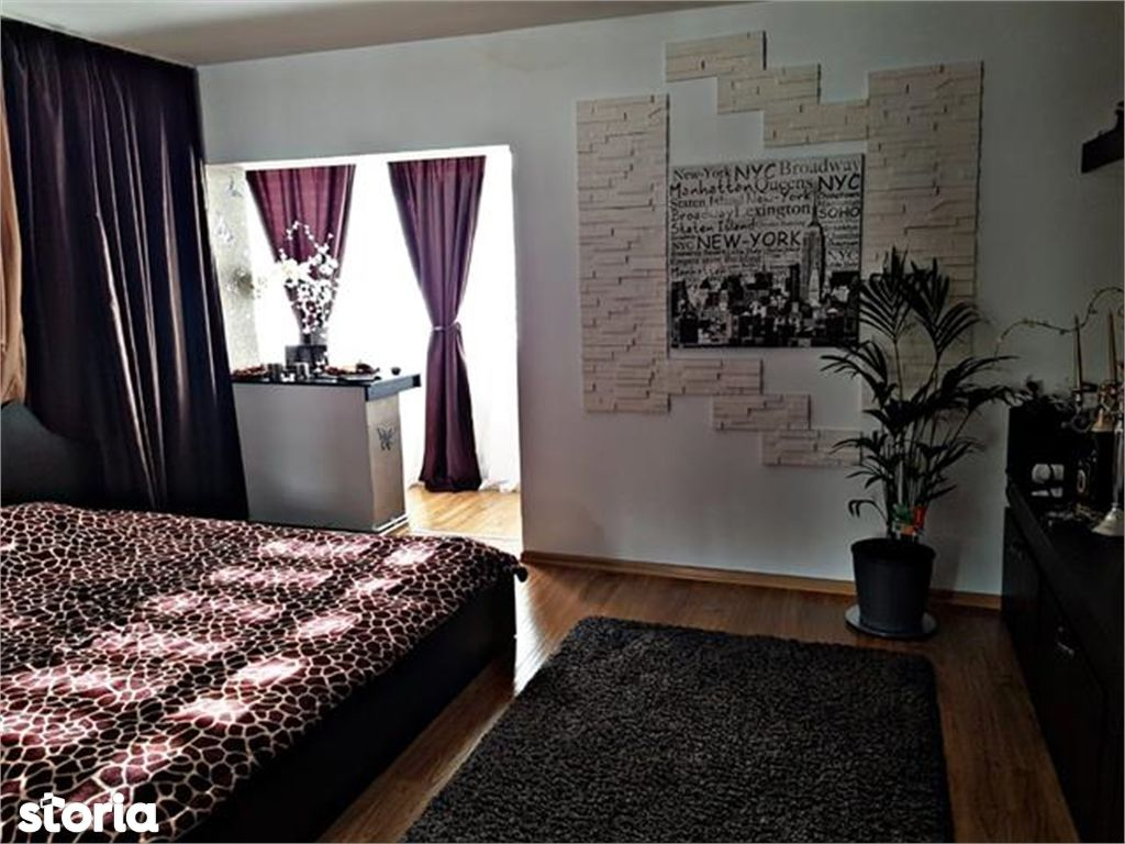 Apartament de vanzare, Argeș (judet), Strada Crinului - Foto 10