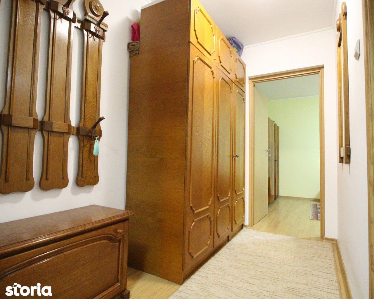 Apartament de vanzare, București (judet), Strada Sânmedru - Foto 6