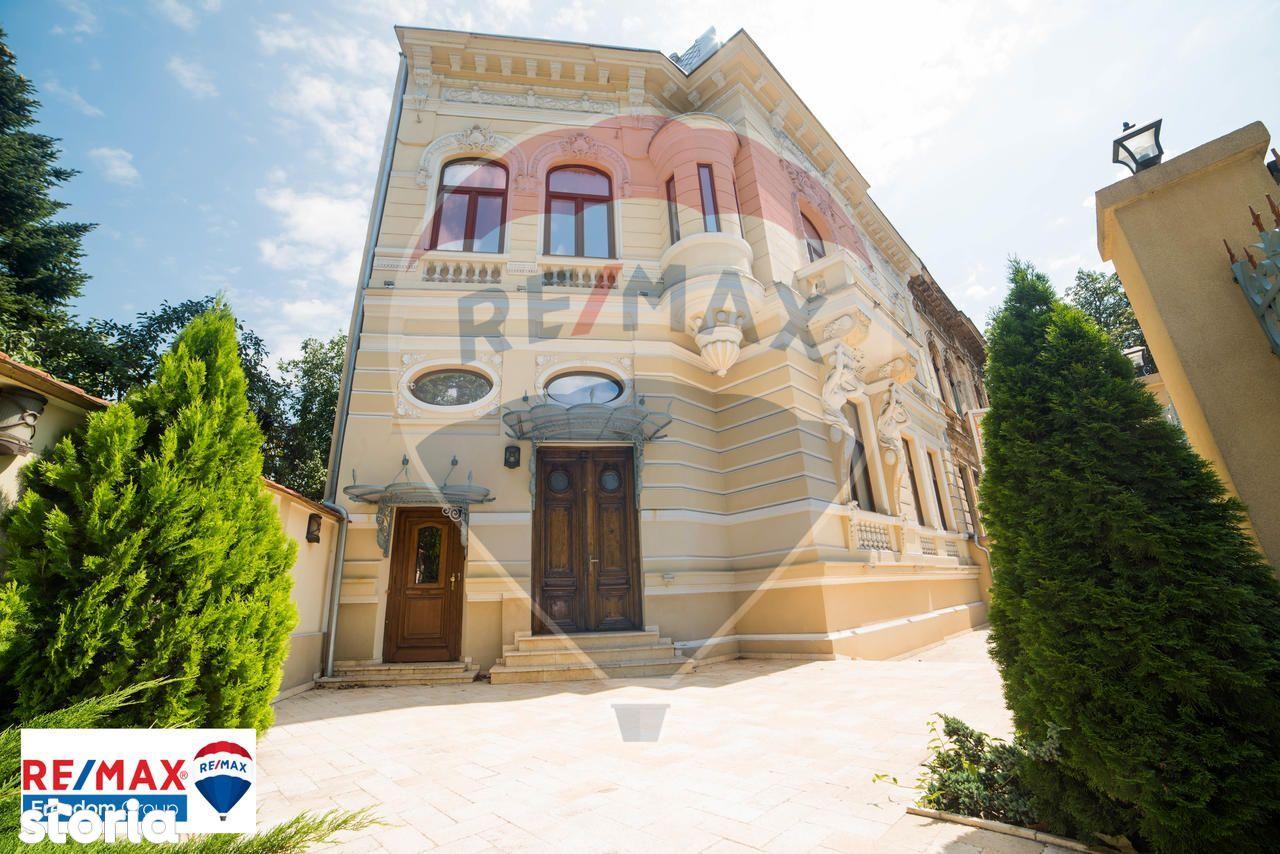 Birou de inchiriat, București (judet), Bulevardul Lascăr Catargiu - Foto 2