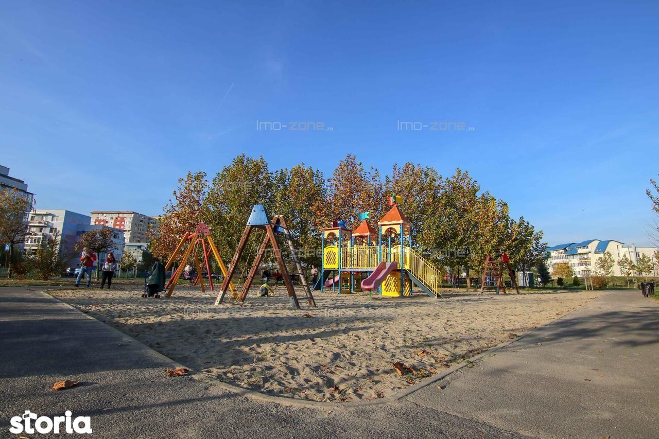 Apartament de vanzare, București (judet), Drumul Valea Doftanei - Foto 18