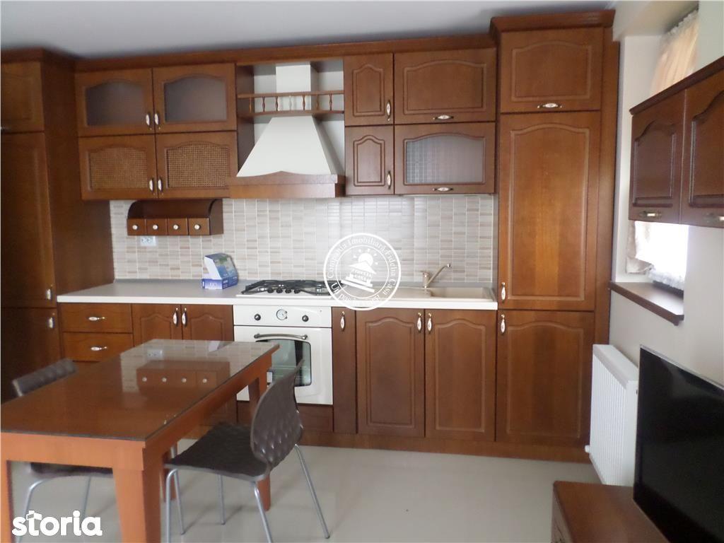 Apartament de inchiriat, Iași (judet), Copou - Foto 5