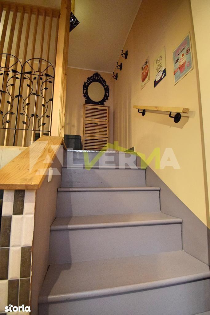 Apartament de inchiriat, Cluj (judet), Strada Academician Prodan David - Foto 10