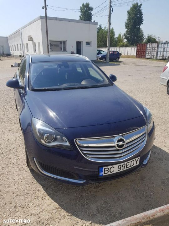 Opel Insignia COUNTRY - 6