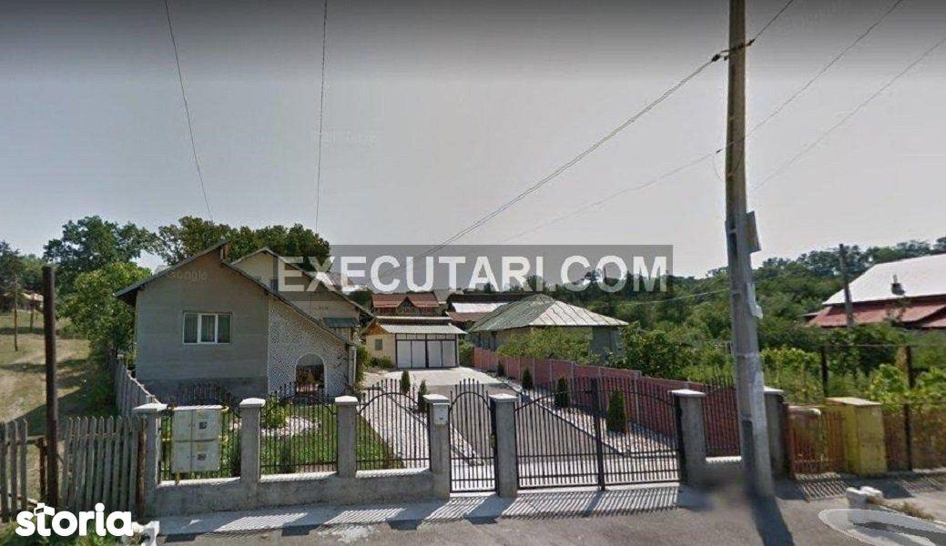 Casa de vanzare, Dâmbovița (judet), Strada Horia Cloșca și Crișan - Foto 1