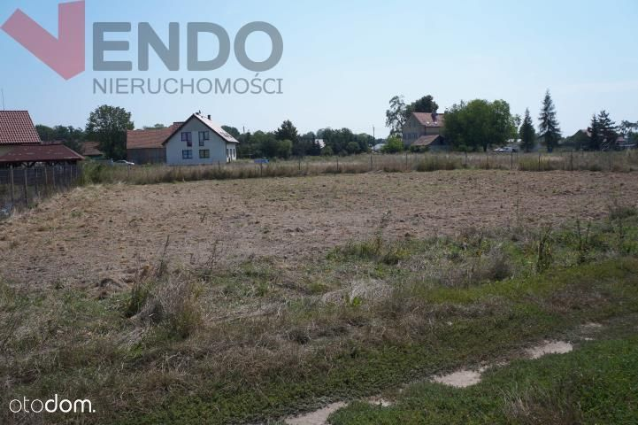 Działka na sprzedaż, Mirosławice, wrocławski, dolnośląskie - Foto 3