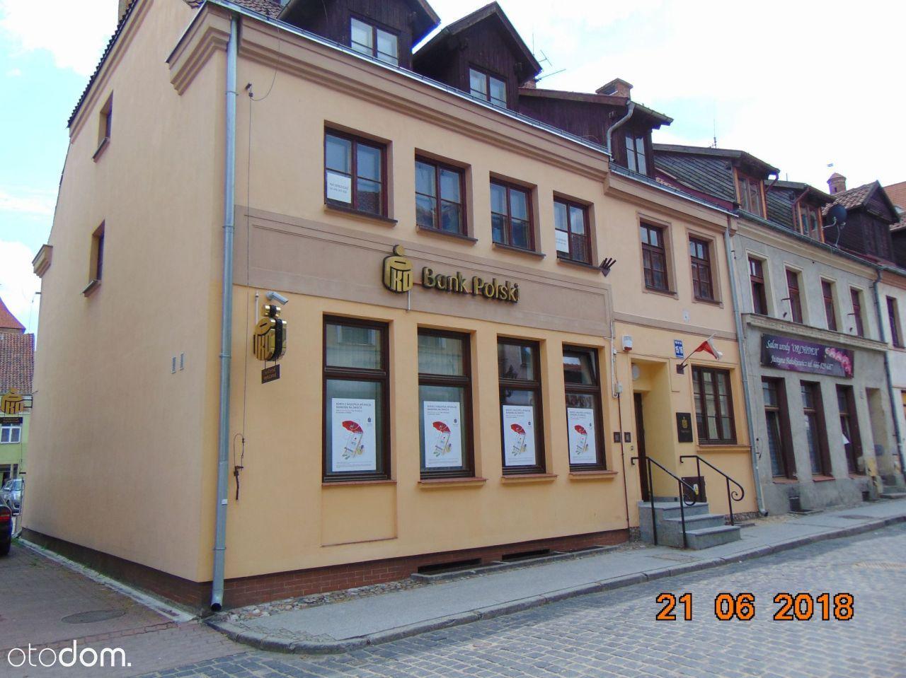 Lokal użytkowy na sprzedaż, Reszel, kętrzyński, warmińsko-mazurskie - Foto 1
