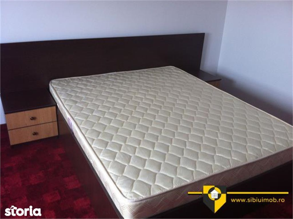 Apartament de inchiriat, Sibiu (judet), Strada Vasile Aaron - Foto 4