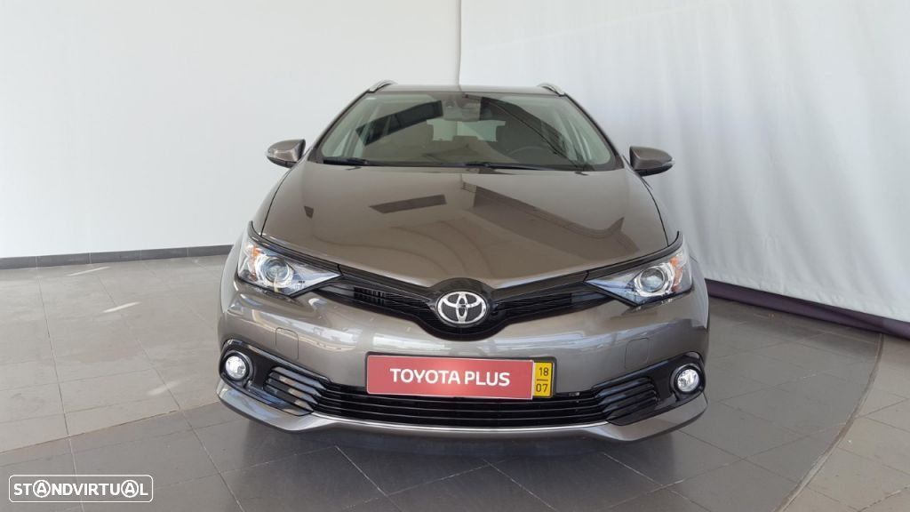Toyota Auris Touring Sports 1.4D Comfort Pack Techno Pack Sport TS - 7
