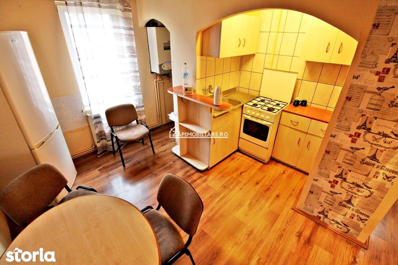 Apartament de vanzare, Mureș (judet), Strada Bucinului - Foto 15