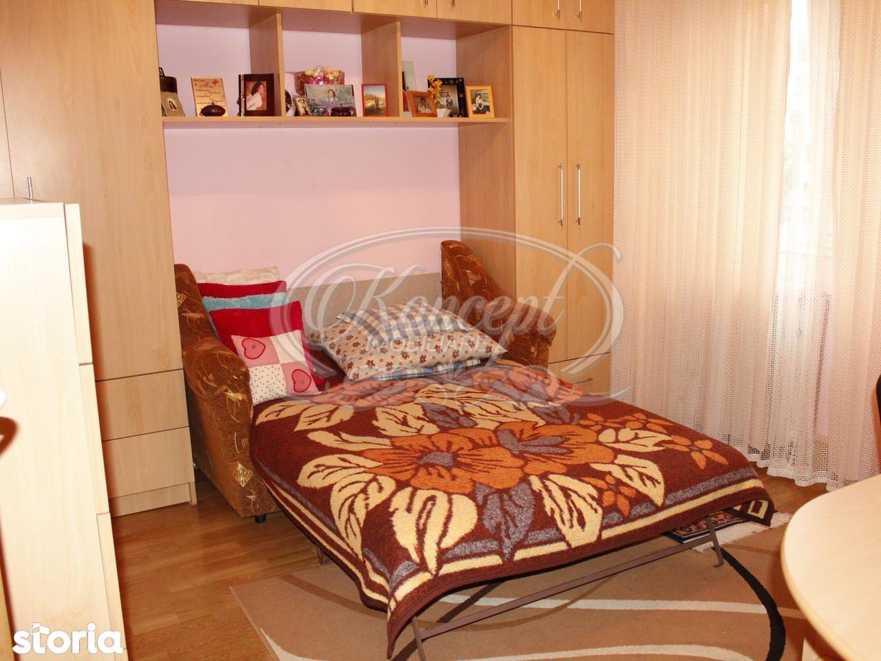 Apartament de vanzare, Cluj (judet), Strada Tulcea - Foto 3