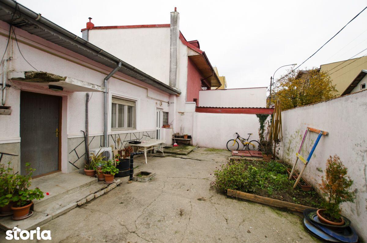 Casa de vanzare, București (judet), Strada Berveni - Foto 4