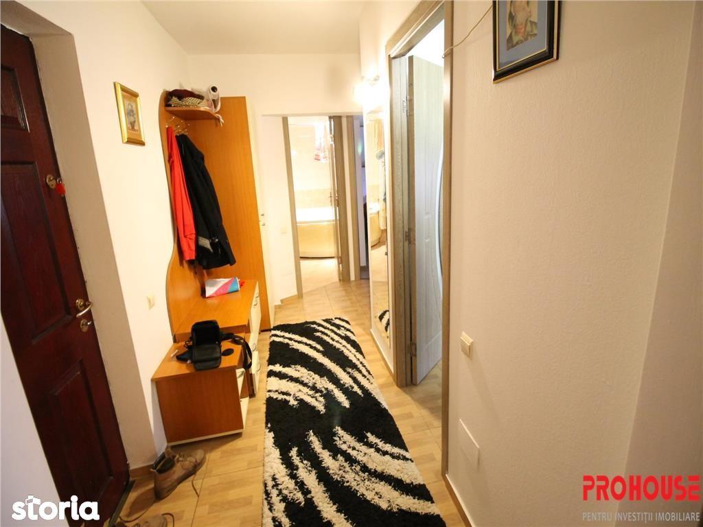 Apartament de vanzare, Bacău (judet), Strada Mihai Viteazu - Foto 11