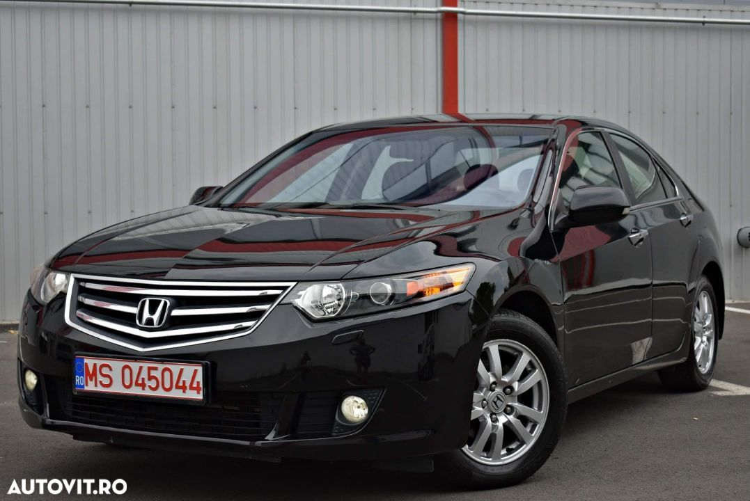 Honda Accord - 10
