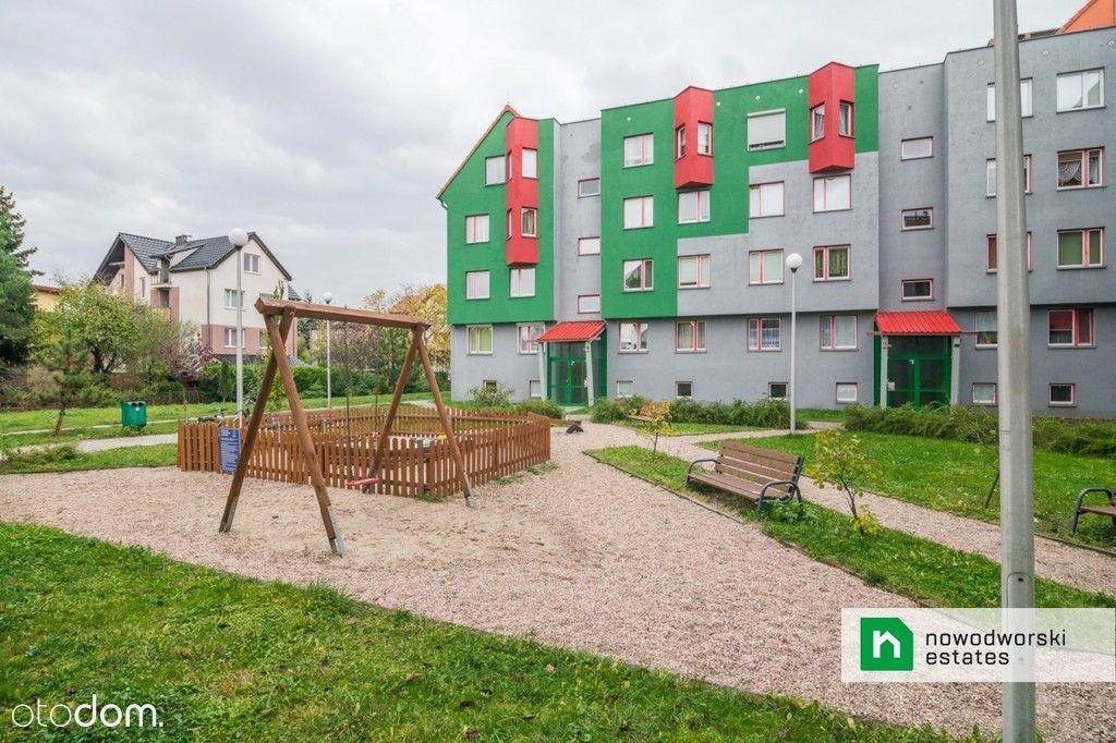 Mieszkanie na wynajem, Wrocław, Gaj - Foto 18