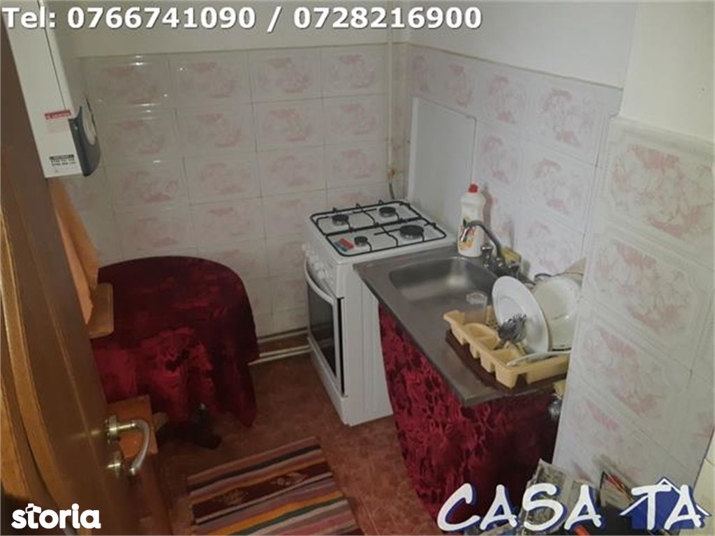 Apartament de vanzare, Gorj (judet), Aleea Plopilor - Foto 3