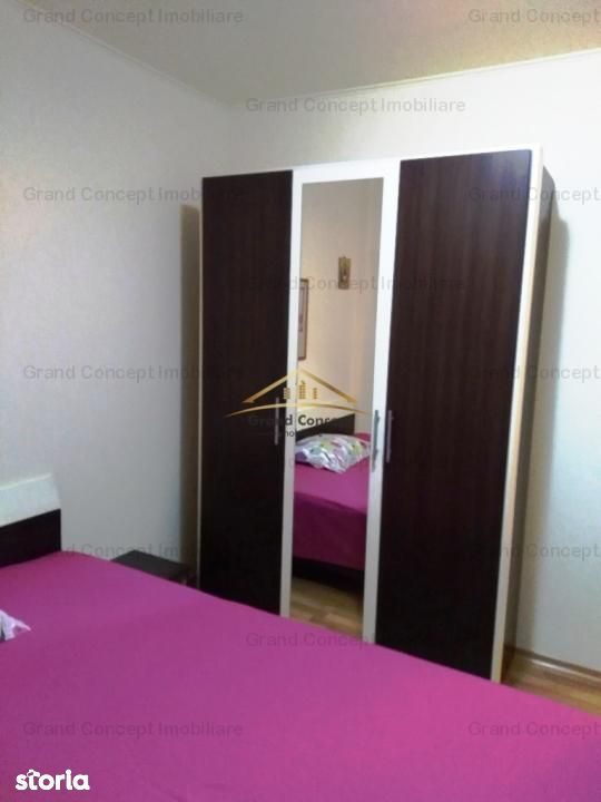 Apartament de inchiriat, Iași (judet), Strada Halipa Pantelimon - Foto 12