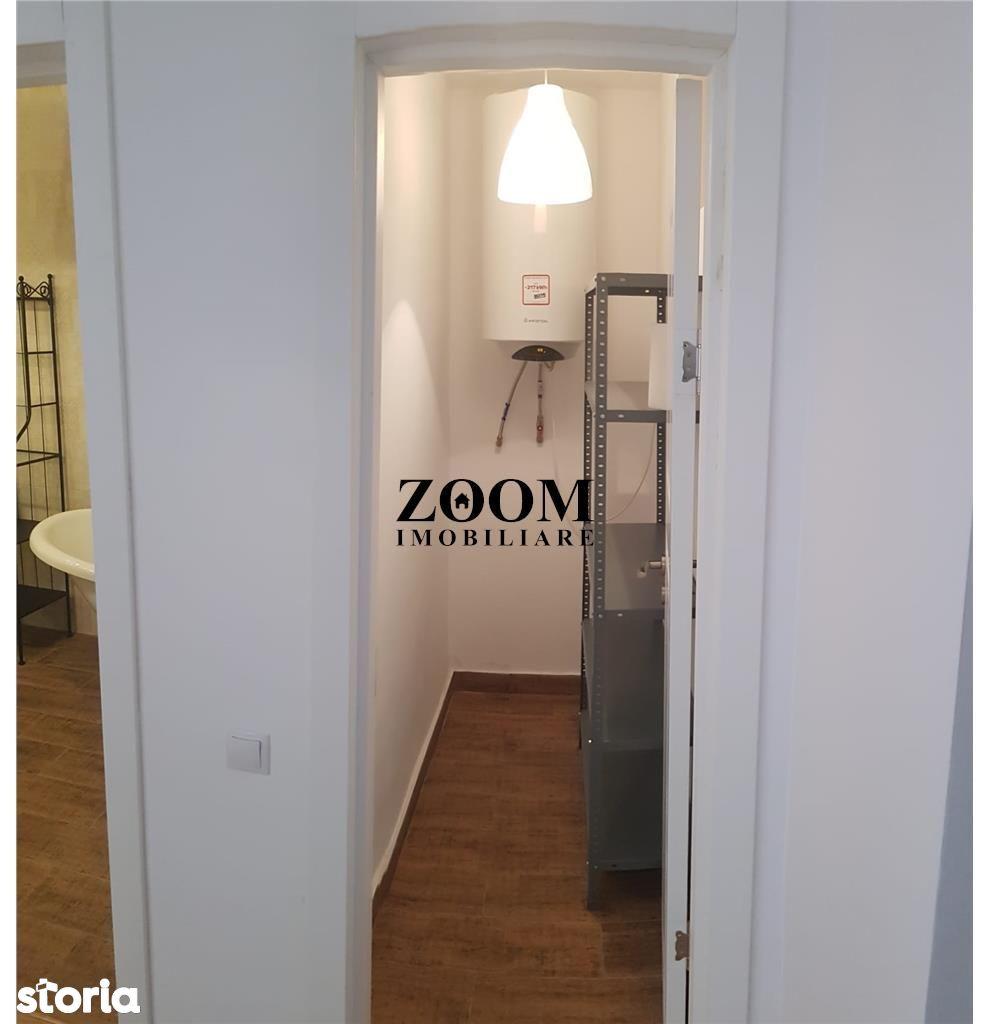 Apartament de inchiriat, Cluj (judet), Strada Virgil Onțiu - Foto 9