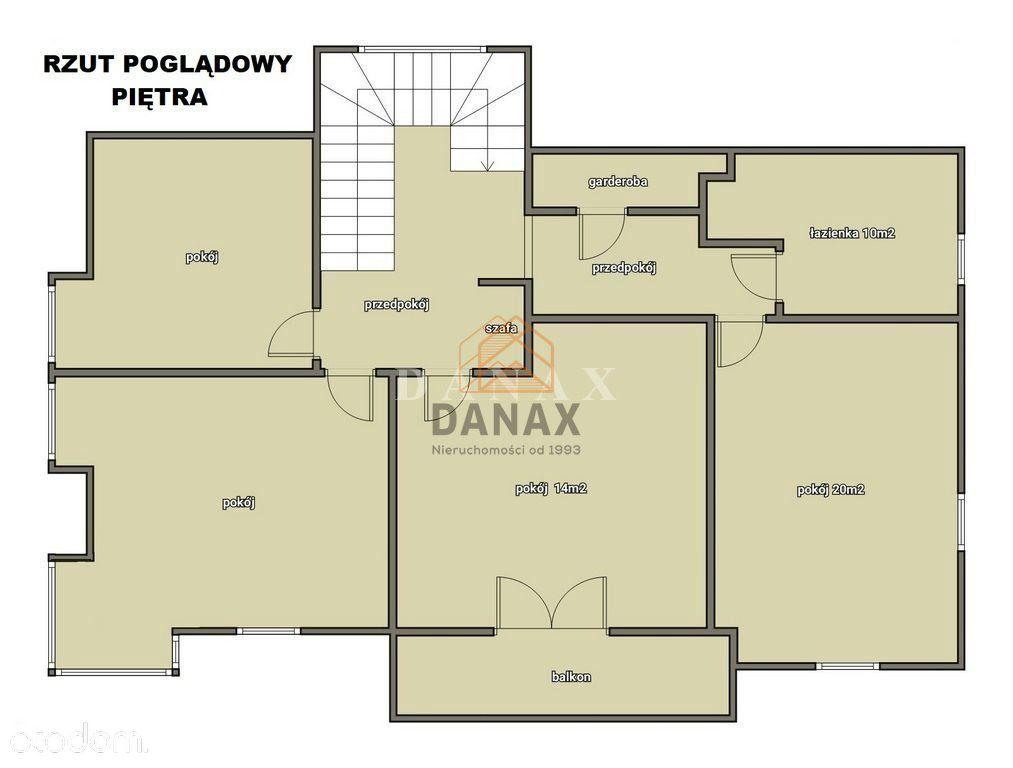 Dom na sprzedaż, Kraków, Bielany - Foto 17