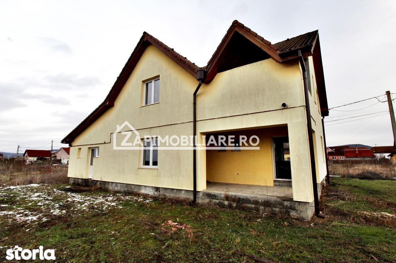 Casa de vanzare, Mureș (judet), Sângeorgiu de Mureş - Foto 2