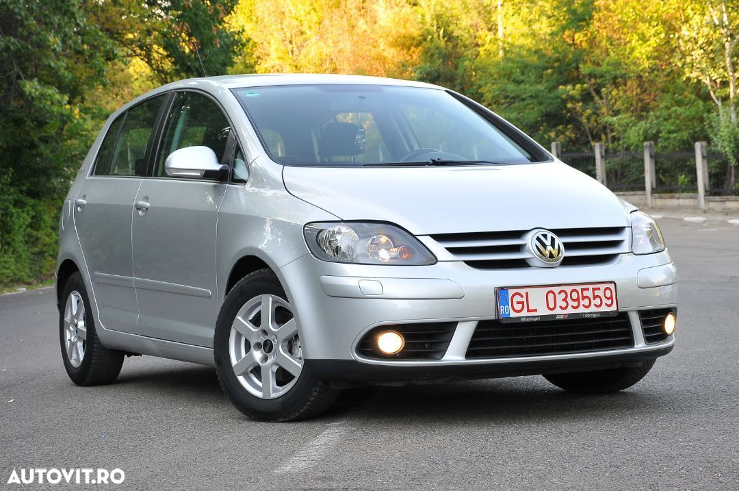 Volkswagen Golf Plus - 2