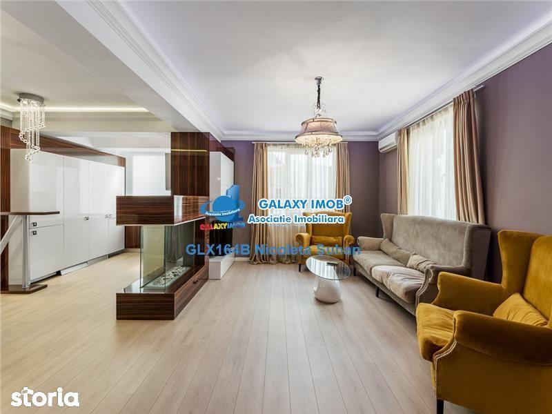 Apartament de inchiriat, București (judet), Strada Aron Cotruș - Foto 4