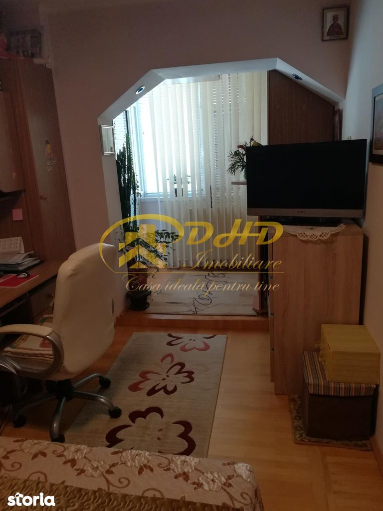 Apartament de vanzare, Iași (judet), Păcurari - Foto 13