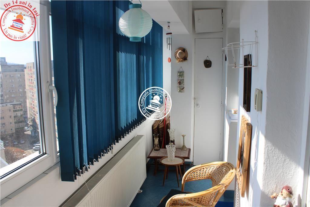 Apartament de vanzare, Iasi, Gara - Foto 4