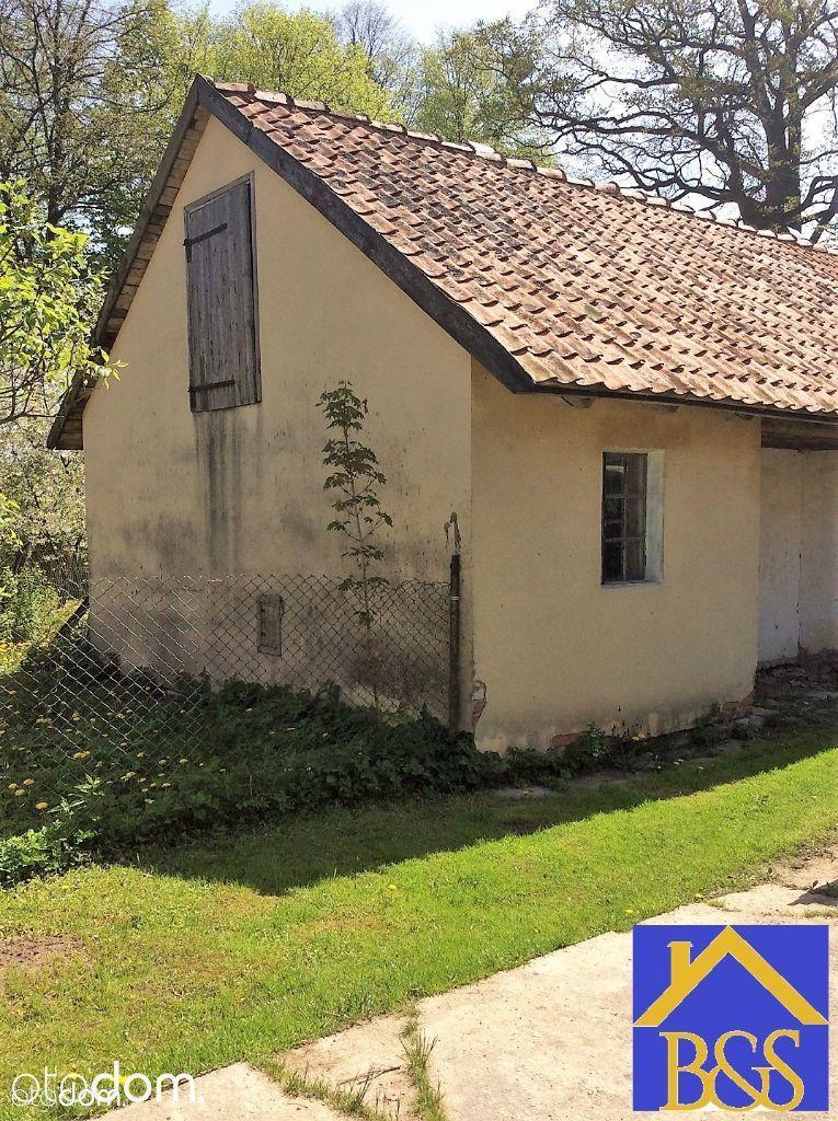 Dom na sprzedaż, Podleśne, braniewski, warmińsko-mazurskie - Foto 5