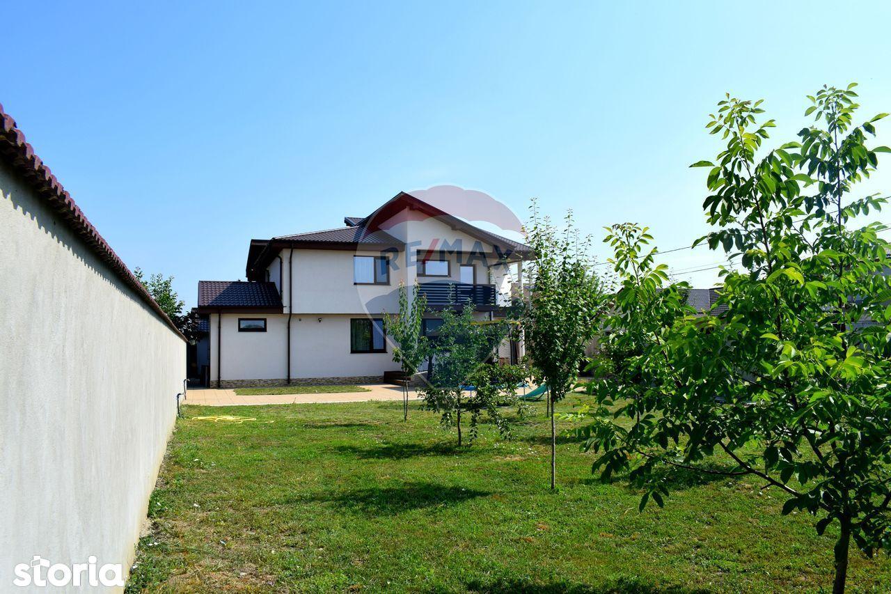 Casa de vanzare, Vrancea (judet), Șoseaua Surăii - Foto 2